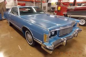 Mercury : Grand Marquis N/A