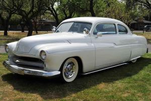 Mercury : Other Custom Coupe