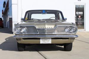 Pontiac : Tempest LE MANS