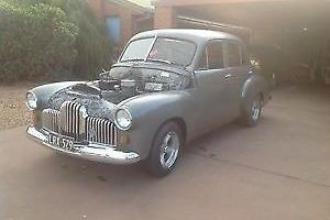 1953 FX Holden