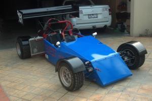 Sports Race CAR Class Winning Honda Turbo 1600 Engine 500kg in Berwick, VIC