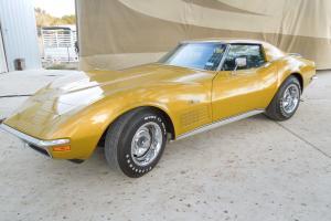 Chevrolet : Corvette C3