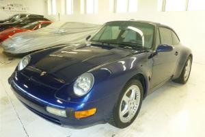 Porsche : 911 Targa Coupe 2-Door