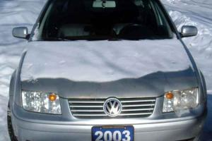 Volkswagen : Jetta GLS