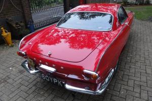 VOLVO P1800 JENSEN BUILT 1962 REBUILT Photo