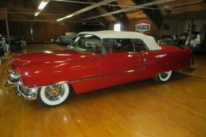 Cadillac : Other ser 62