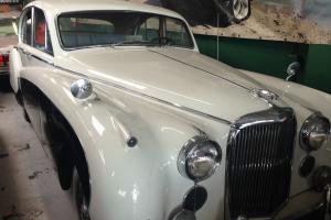 Jaguar : Other MK8 Mark VIII