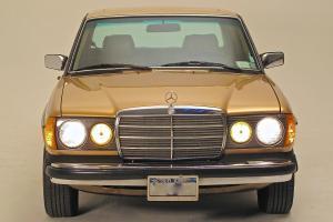 Mercedes-Benz : 300-Series 300td