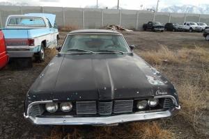 Mercury : Cougar XR7