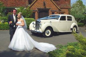 1948 Bentley MKVI