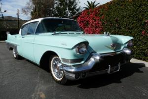 Cadillac : Eldorado Hardtop