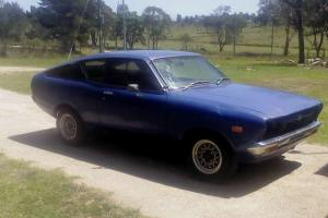 Datsun 120 Y Coupe in Stanthorpe, QLD