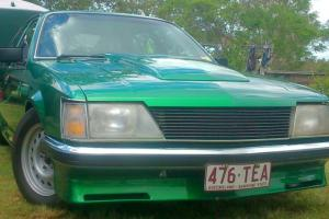 Holden VH SLE