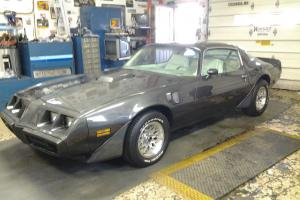 Pontiac : Trans Am WS4