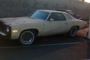 Pontiac : Grand Am GRAND AM