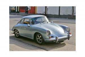 Porsche : Other 356 C Outlaw