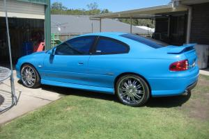 Holden Monaro CV8 in Narangba, QLD Photo