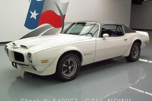 Pontiac : Firebird CALL NOW!!