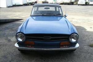 1974 Blue!