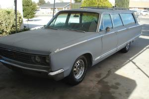 Chrysler : Other WAGON