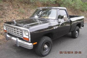 Dodge : Other Pickups RAM 1500