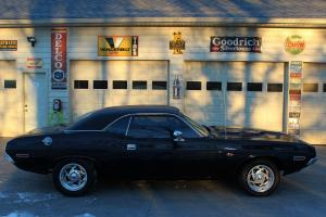 Dodge : Challenger RT REPLICA