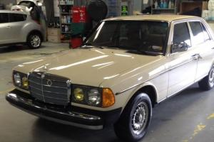 Mercedes-Benz : 300-Series SDL