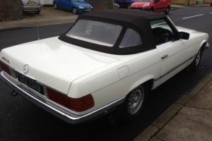 mercedes classic cars