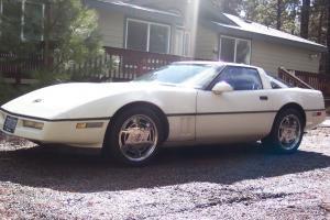 Chevrolet : Corvette Base Hatchback 2-Door