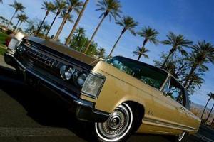 Chrysler : Imperial @NO RESERVE!