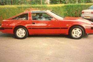 Nissan 300 ZX Auto/Non Turbo