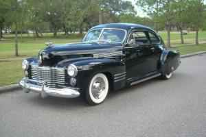 Cadillac : Other Street Rod