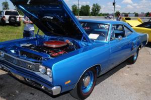 Dodge : Coronet coupe