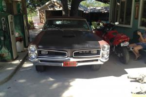 Pontiac : GTO 4 speed