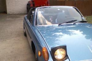 Porsche : 914 Original
