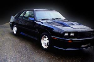 Mercury : Capri GT MUSTANG
