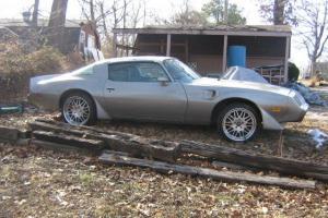 Pontiac : Trans Am 10th anniversary