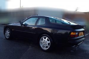 Porsche 944s classic car. Low mileage genuine bargain. Like 911 924 968 944 Photo