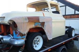 Chevrolet 57 GMC - No Reserve