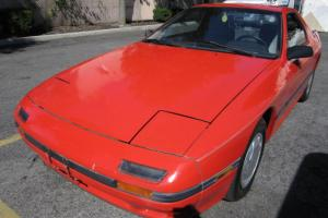 Mazda : RX-7 2dr Coupe 2