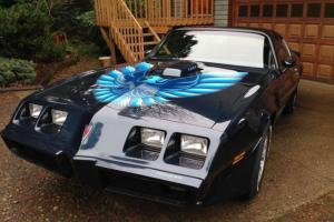 Pontiac : Firebird 1-Owner