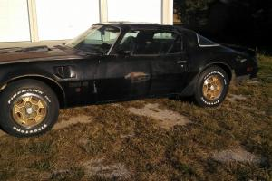 Pontiac : Trans Am SE, 50th Anniversary  Hurst T-Tops