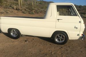 Dodge : Other Pickups A100