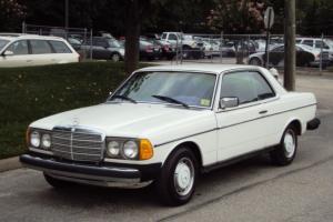 Mercedes-Benz : 300-Series 300CD DIESEL