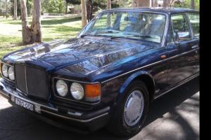 Bentley Turbo R V8 Auto 6 8L Photo