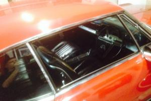 GM Buick Wildcat 1968 Coupe BIG Block RHD NOT Chev Belair Impala RAT HOT ROD