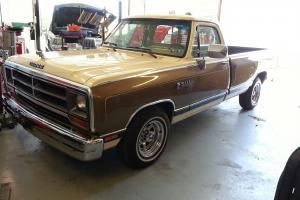 Dodge : Ram 1500 LE