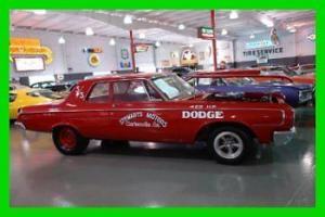 Dodge : Other 330 HEMI
