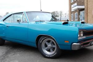 1969 Dodge Coronet Superbee Clone Super Straight Ready for Street or Strip