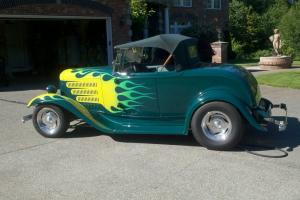 Ford : Other Roadster/rumble seat